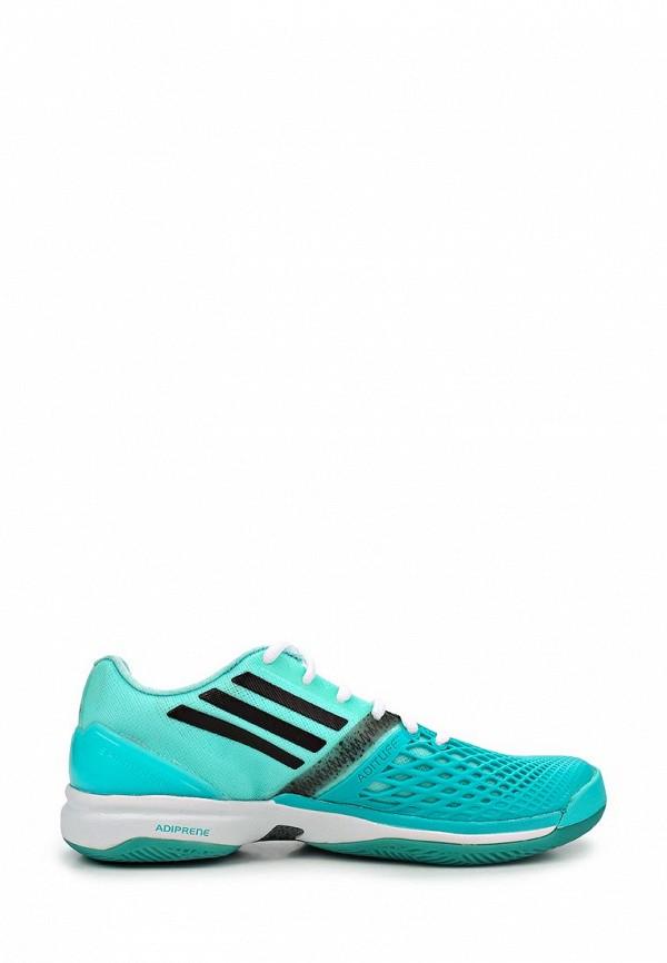 Женские кроссовки Adidas Performance (Адидас Перфоманс) M19800: изображение 9