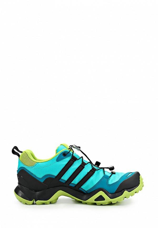 Женские кроссовки Adidas Performance (Адидас Перфоманс) M17391: изображение 9