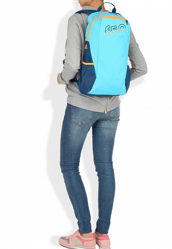 Спортивный рюкзак Adidas Performance (Адидас Перфоманс) D83998: изображение 4