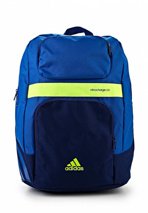 Городской рюкзак Adidas Performance (Адидас Перфоманс) G81632: изображение 1