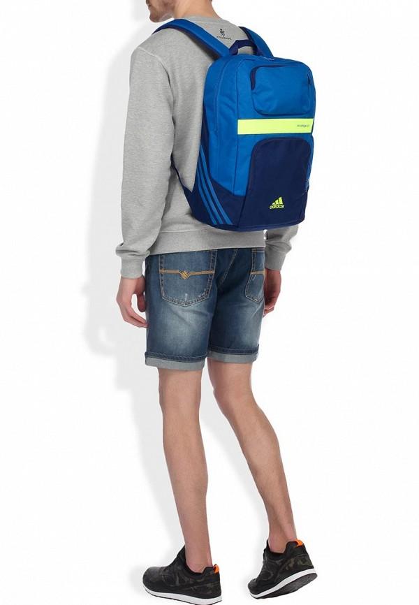Городской рюкзак Adidas Performance (Адидас Перфоманс) G81632: изображение 4