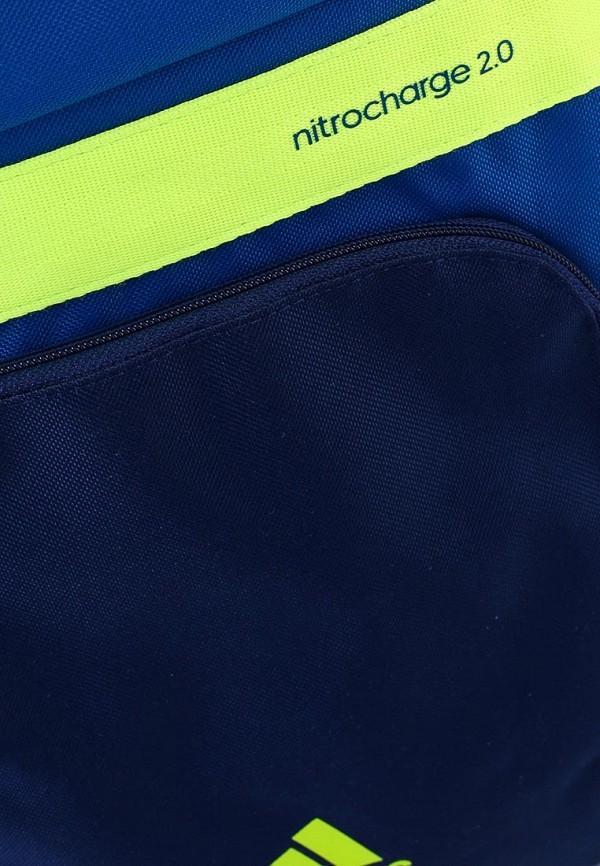 Городской рюкзак Adidas Performance (Адидас Перфоманс) G81632: изображение 5