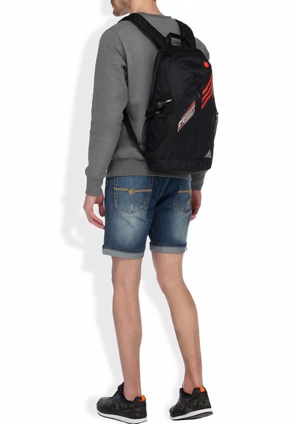 Спортивный рюкзак Adidas Performance (Адидас Перфоманс) G81647: изображение 4