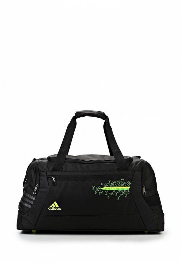 Спортивная сумка Adidas Performance (Адидас Перфоманс) G81978: изображение 1