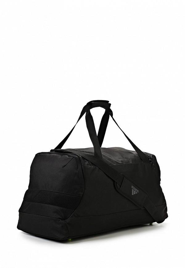 Спортивная сумка Adidas Performance (Адидас Перфоманс) G81978: изображение 2