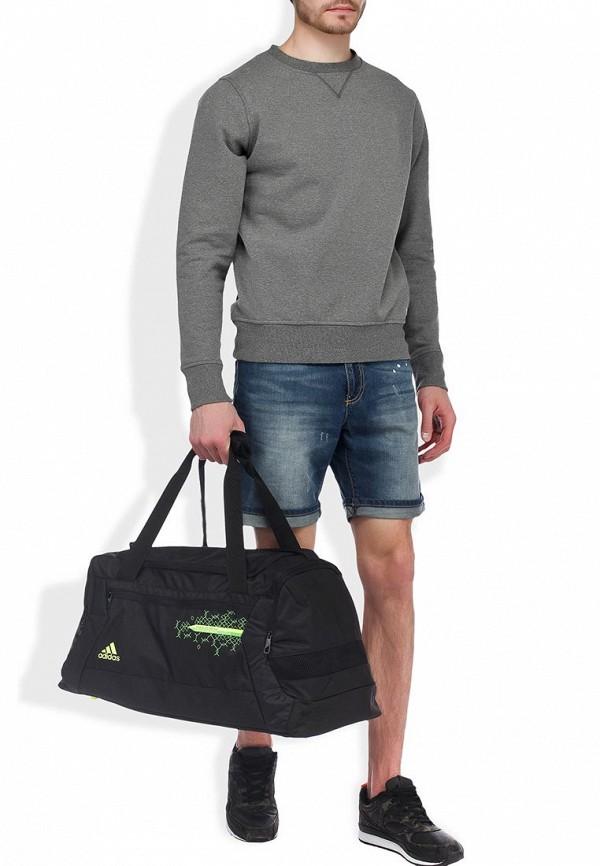 Спортивная сумка Adidas Performance (Адидас Перфоманс) G81978: изображение 4