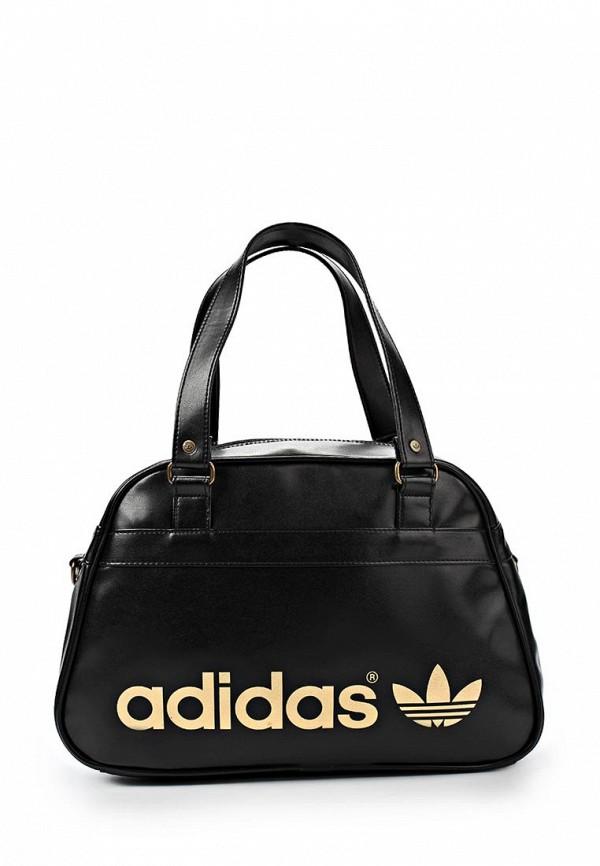 Спортивная сумка Adidas Originals (Адидас Ориджиналс) W68193: изображение 1