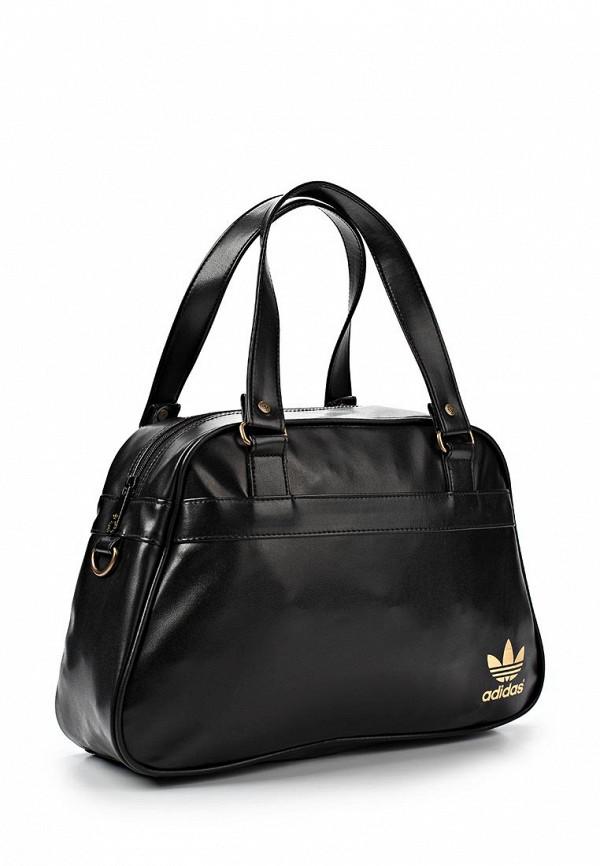 Спортивная сумка Adidas Originals (Адидас Ориджиналс) W68193: изображение 2