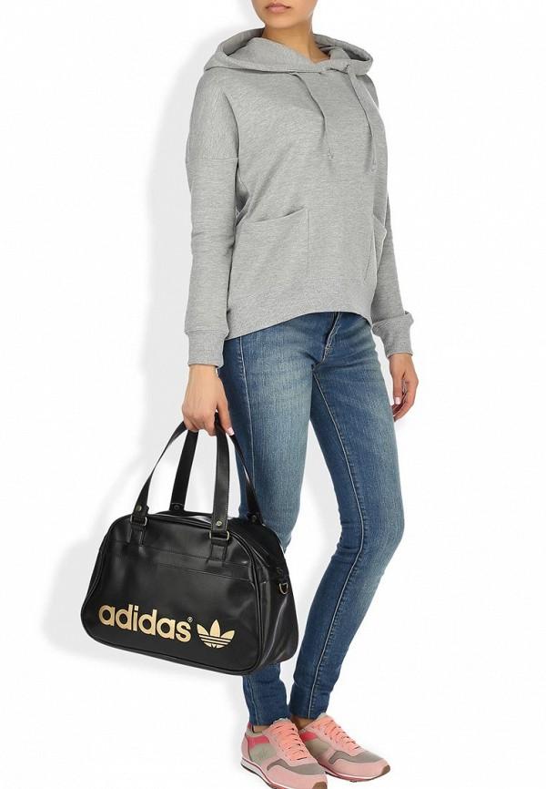 Спортивная сумка Adidas Originals (Адидас Ориджиналс) W68193: изображение 4
