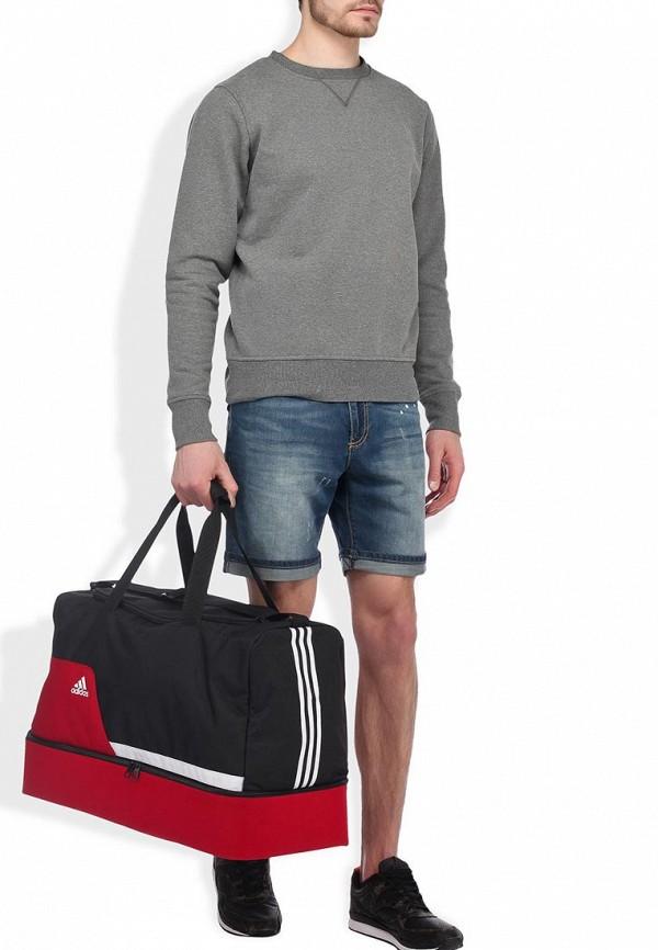 Спортивная сумка Adidas Performance (Адидас Перфоманс) Z09823: изображение 4