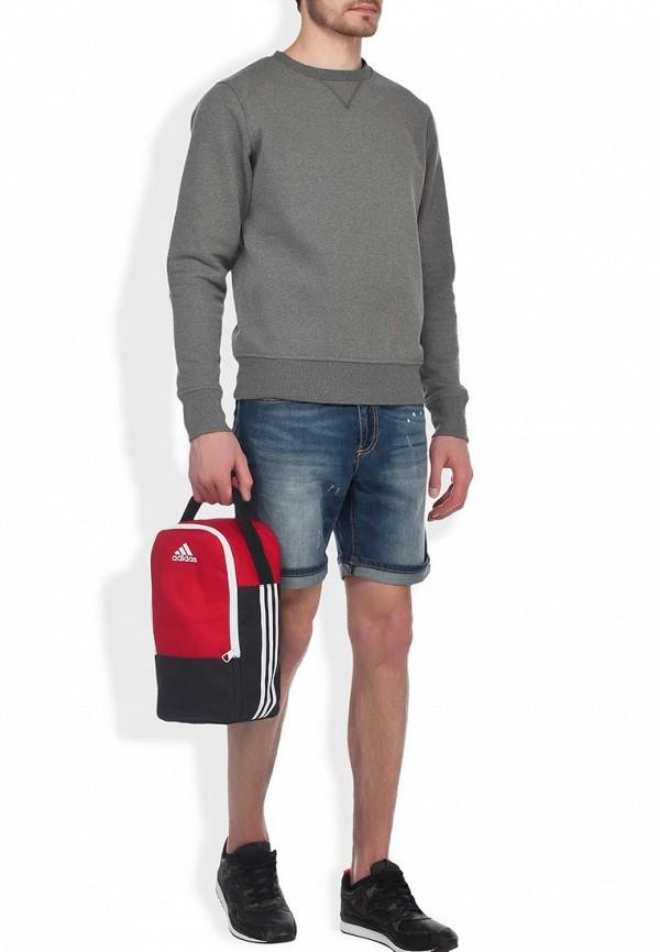 Спортивная сумка Adidas Performance (Адидас Перфоманс) Z09831: изображение 4