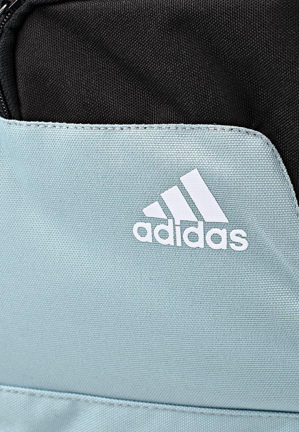 Большая сумка Adidas Performance (Адидас Перфоманс) Z35659: изображение 5