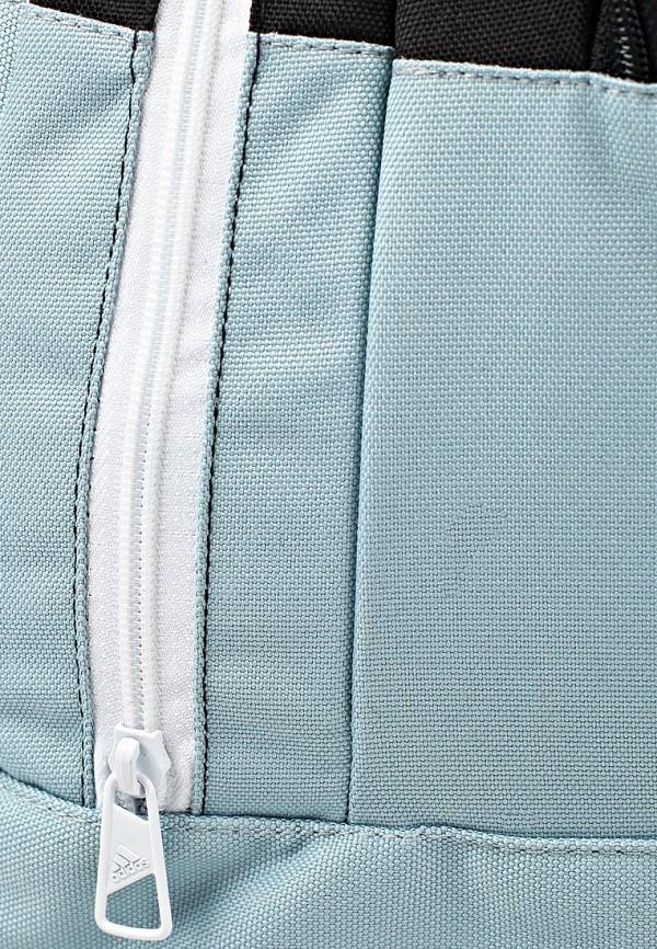 Большая сумка Adidas Performance (Адидас Перфоманс) Z35659: изображение 9
