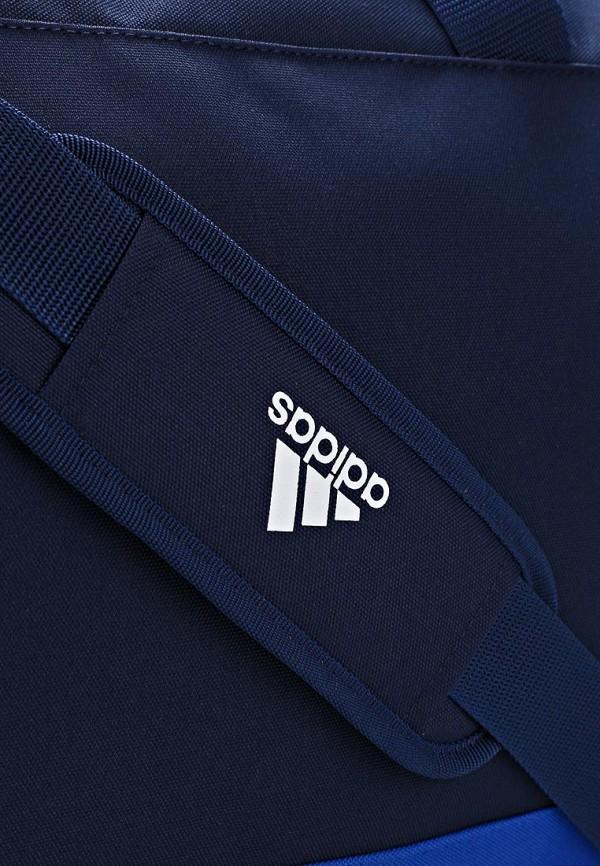 Спортивная сумка Adidas Performance (Адидас Перфоманс) Z35660: изображение 3