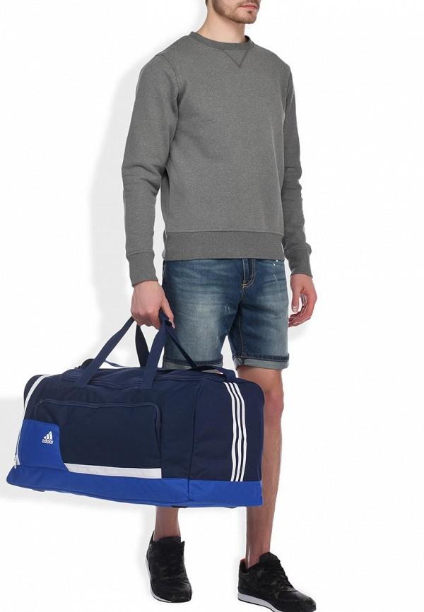 Спортивная сумка Adidas Performance (Адидас Перфоманс) Z35660: изображение 4