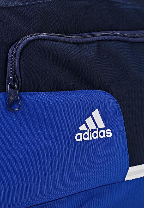 Спортивная сумка Adidas Performance (Адидас Перфоманс) Z35660: изображение 5