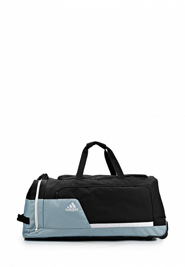 Спортивная сумка Adidas Performance (Адидас Перфоманс) Z35662: изображение 1