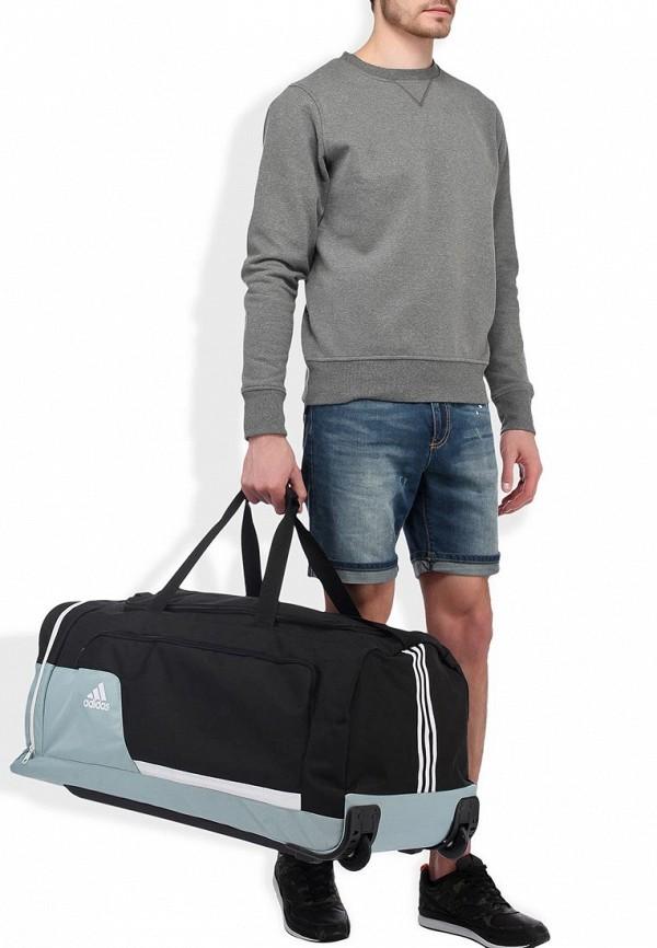 Спортивная сумка Adidas Performance (Адидас Перфоманс) Z35662: изображение 3