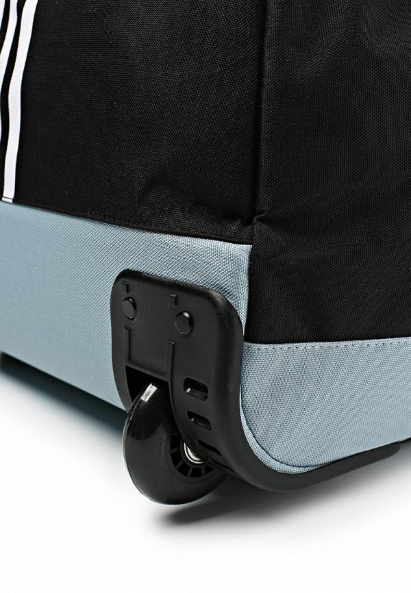 Спортивная сумка Adidas Performance (Адидас Перфоманс) Z35662: изображение 4