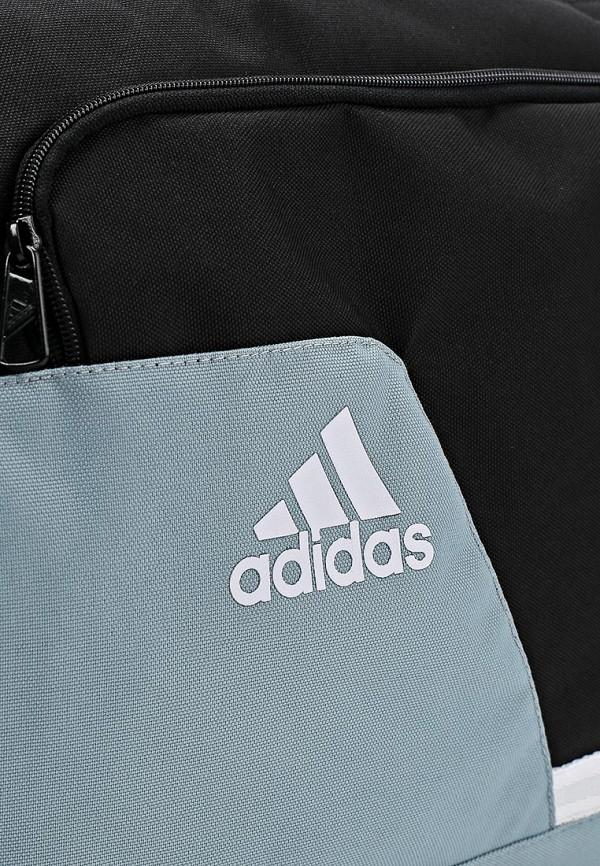 Спортивная сумка Adidas Performance (Адидас Перфоманс) Z35662: изображение 5