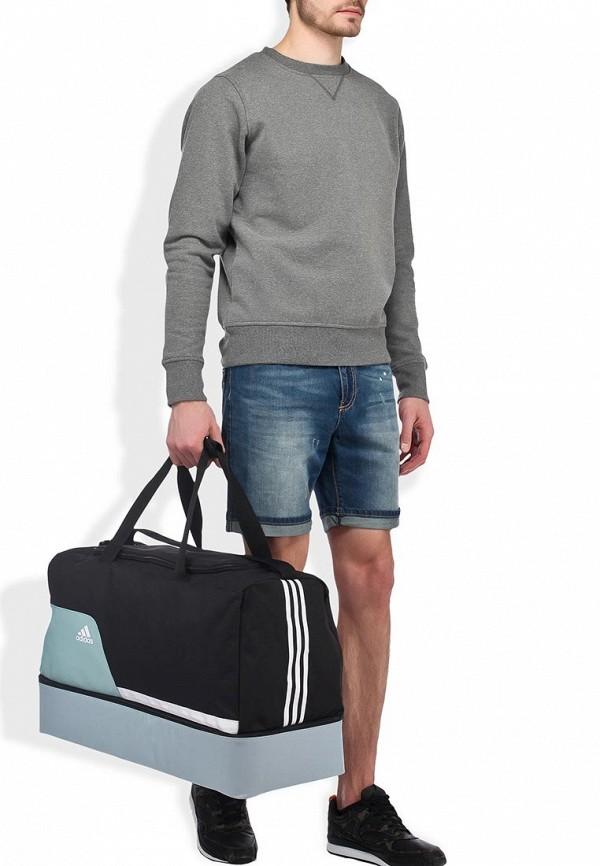 Спортивная сумка Adidas Performance (Адидас Перфоманс) Z35669: изображение 4