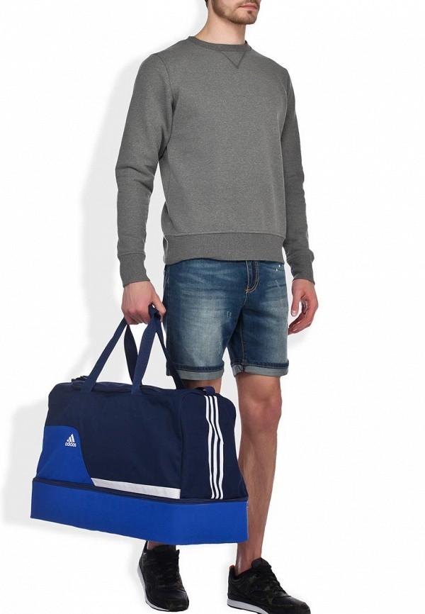 Спортивная сумка Adidas Performance (Адидас Перфоманс) Z35670: изображение 4
