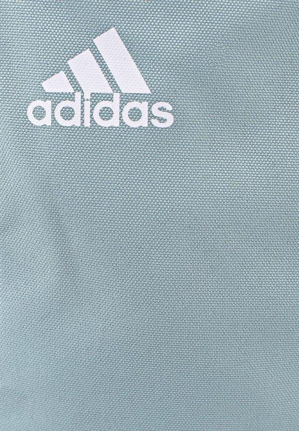 Городской рюкзак Adidas Performance (Адидас Перфоманс) Z35678: изображение 5