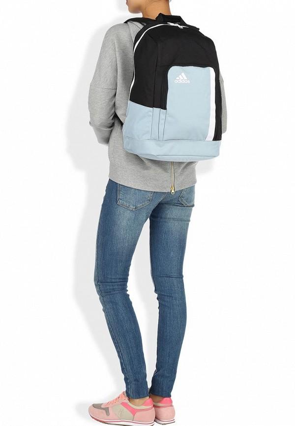 Городской рюкзак Adidas Performance (Адидас Перфоманс) Z35678: изображение 7