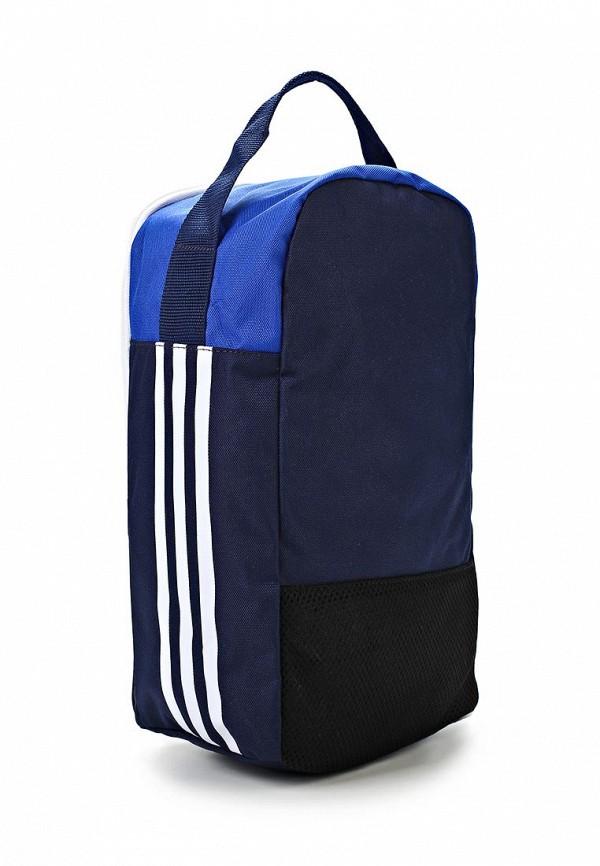 Спортивная сумка Adidas Performance (Адидас Перфоманс) Z35685: изображение 3