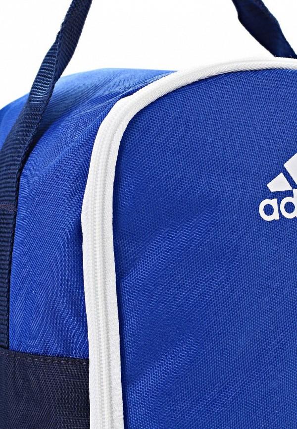 Спортивная сумка Adidas Performance (Адидас Перфоманс) Z35685: изображение 5