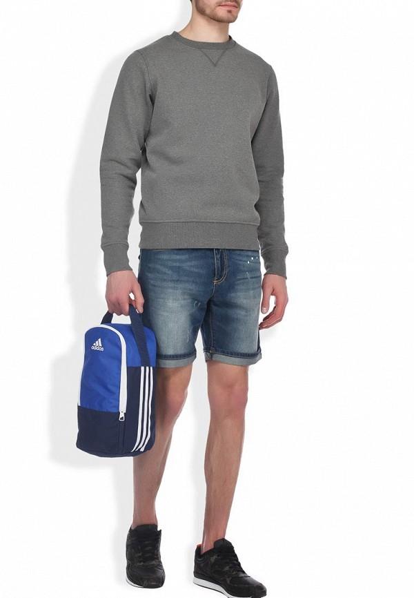 Спортивная сумка Adidas Performance (Адидас Перфоманс) Z35685: изображение 7