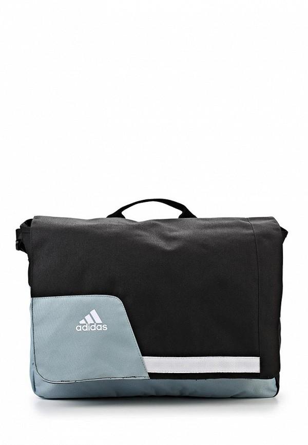 Спортивная сумка Adidas Performance (Адидас Перфоманс) Z35687: изображение 1
