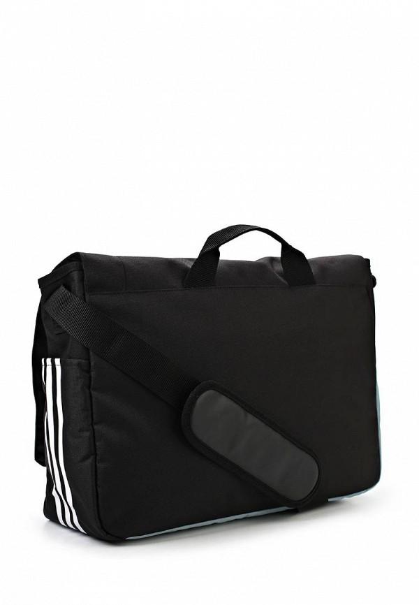 Спортивная сумка Adidas Performance (Адидас Перфоманс) Z35687: изображение 2
