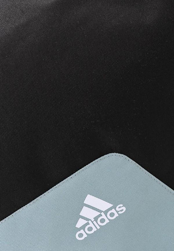 Спортивная сумка Adidas Performance (Адидас Перфоманс) Z35687: изображение 5