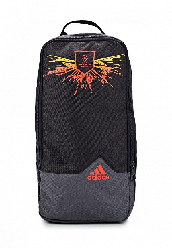 Спортивная сумка Adidas Performance (Адидас Перфоманс) G90243: изображение 1