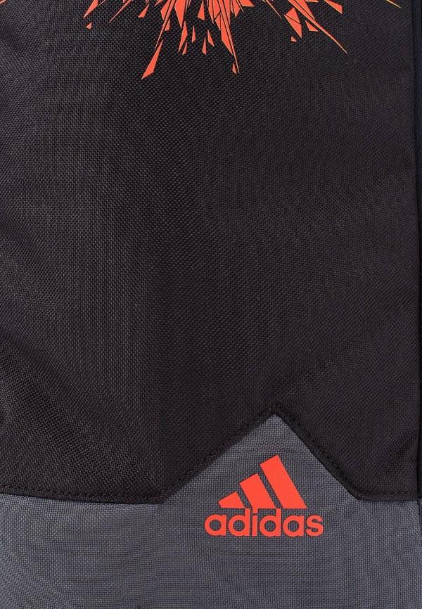 Спортивная сумка Adidas Performance (Адидас Перфоманс) G90243: изображение 2