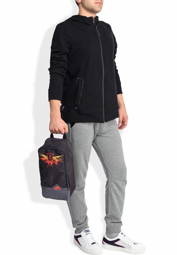 Спортивная сумка Adidas Performance (Адидас Перфоманс) G90243: изображение 5