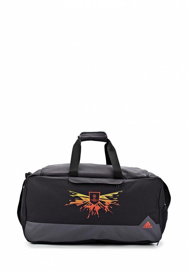 Спортивная сумка Adidas Performance (Адидас Перфоманс) G90244: изображение 2