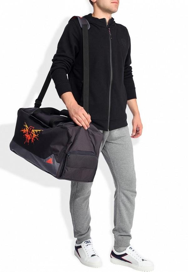Спортивная сумка Adidas Performance (Адидас Перфоманс) G90244: изображение 10