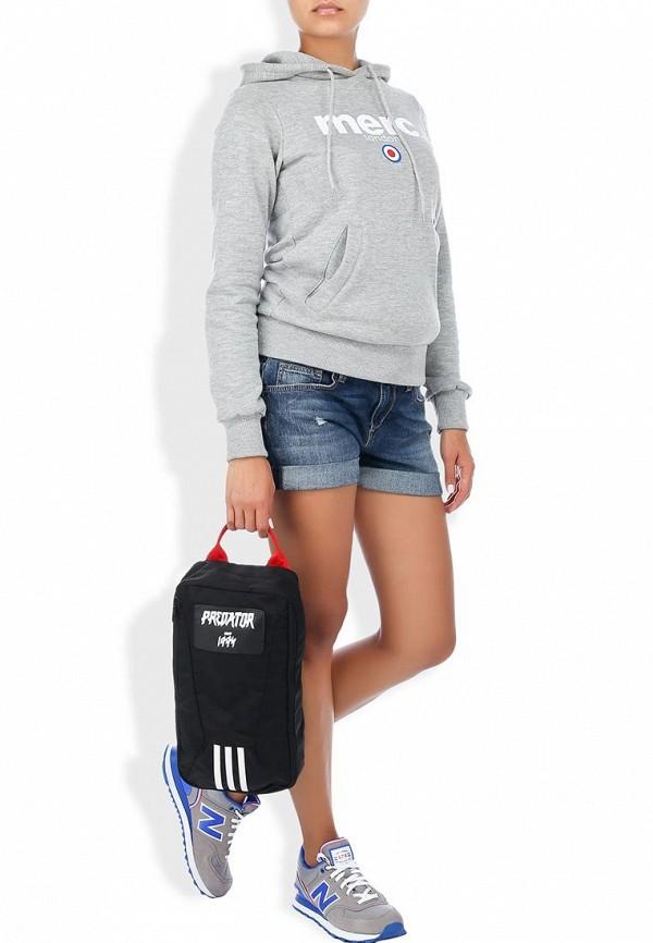 Спортивная сумка Adidas Performance (Адидас Перфоманс) M33966: изображение 8