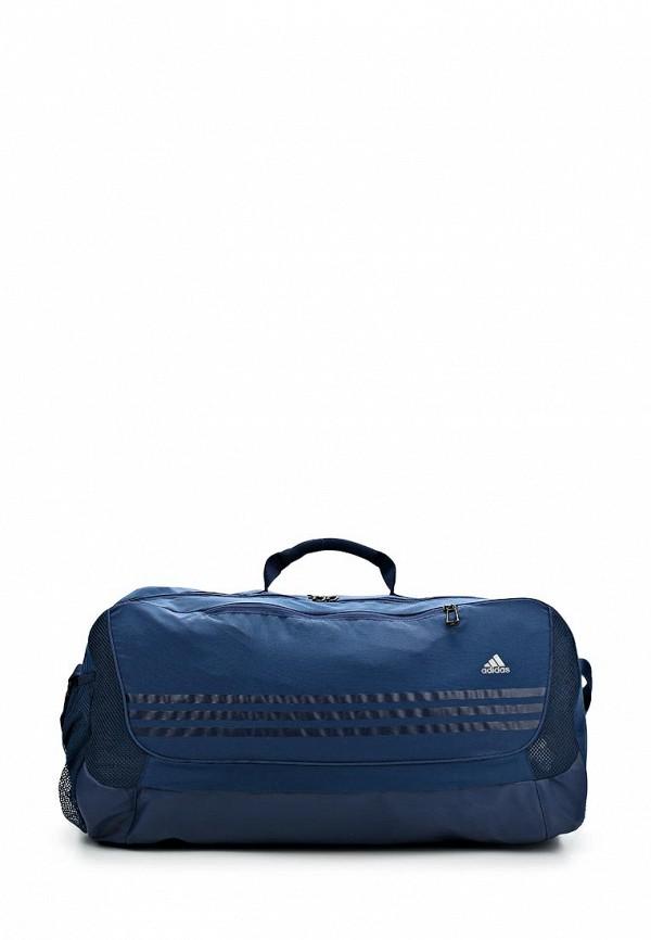 Спортивная сумка Adidas Performance (Адидас Перфоманс) M66482: изображение 2