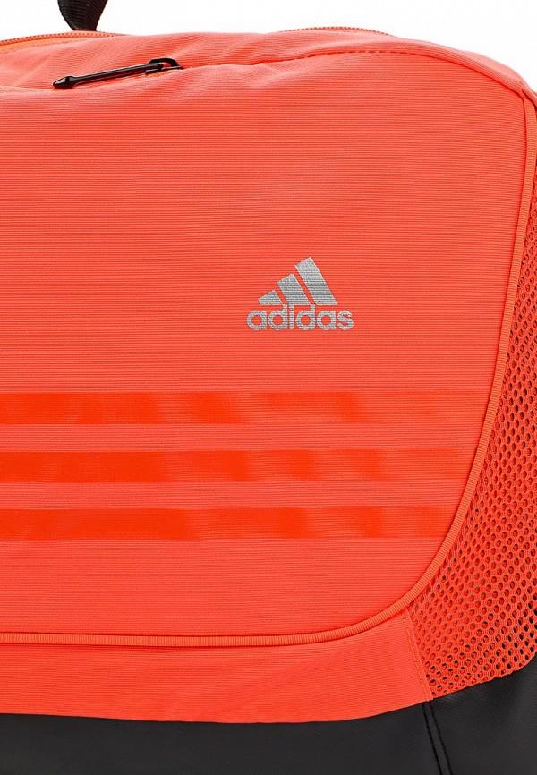Спортивная сумка Adidas Performance (Адидас Перфоманс) M66483: изображение 4
