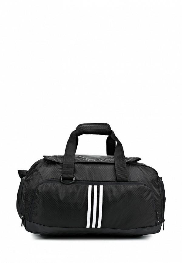 Текстильная сумка Adidas Performance (Адидас Перфоманс) M67802: изображение 2