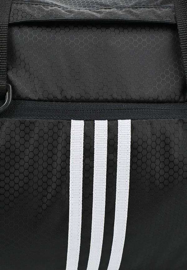Текстильная сумка Adidas Performance (Адидас Перфоманс) M67802: изображение 7