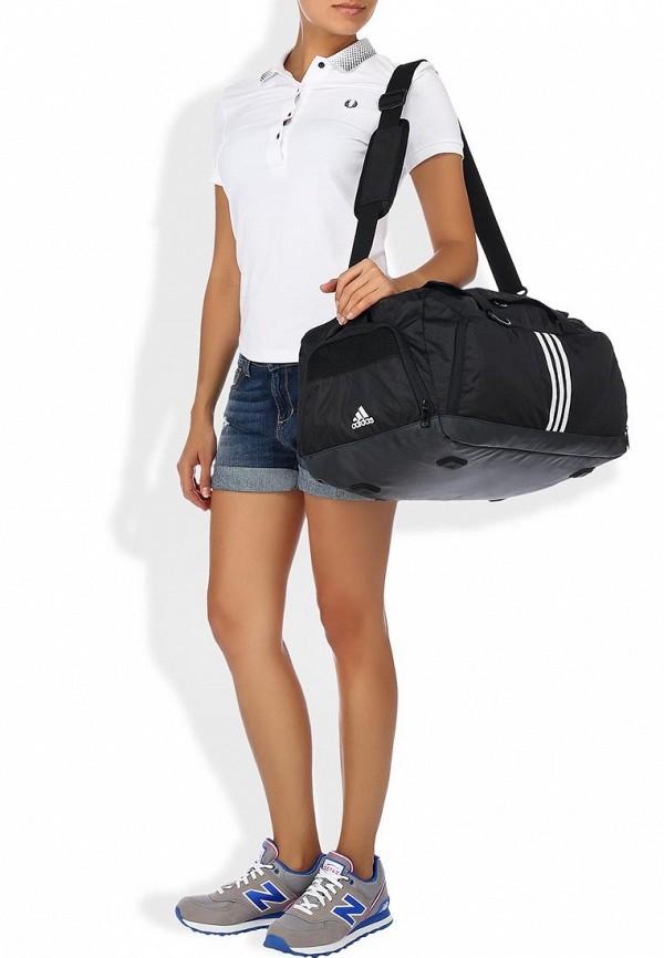 Текстильная сумка Adidas Performance (Адидас Перфоманс) M67802: изображение 11