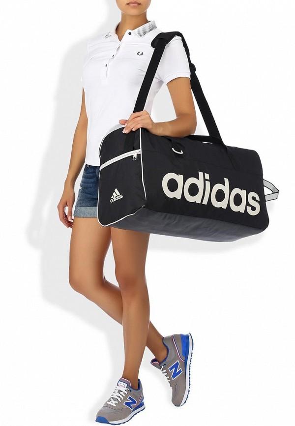 Спортивная сумка Adidas Performance (Адидас Перфоманс) M67871: изображение 8