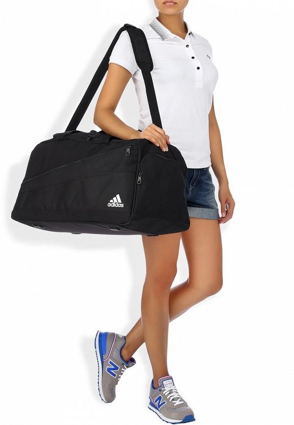 Спортивная сумка Adidas Performance (Адидас Перфоманс) X35169: изображение 11