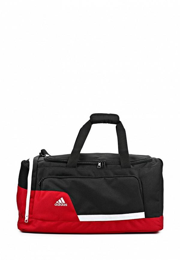 Спортивная сумка Adidas Performance (Адидас Перфоманс) Z09814: изображение 2