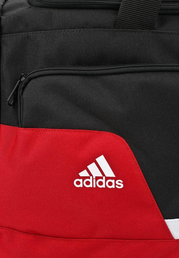 Спортивная сумка Adidas Performance (Адидас Перфоманс) Z09814: изображение 4