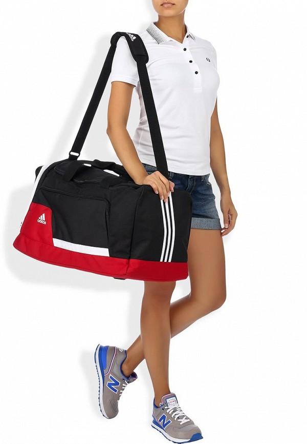 Спортивная сумка Adidas Performance (Адидас Перфоманс) Z09814: изображение 10